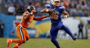¡Con final de alarido, Chargers domina a Broncos en el TNF!