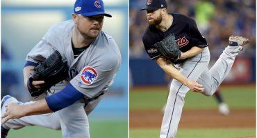 Chicago Cubs y Cleveland Indians se enfrentan por la búsqueda de la Serie Mundial