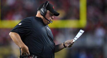 ¿Se acabó el experimento de Chip Kelly en la NFL?