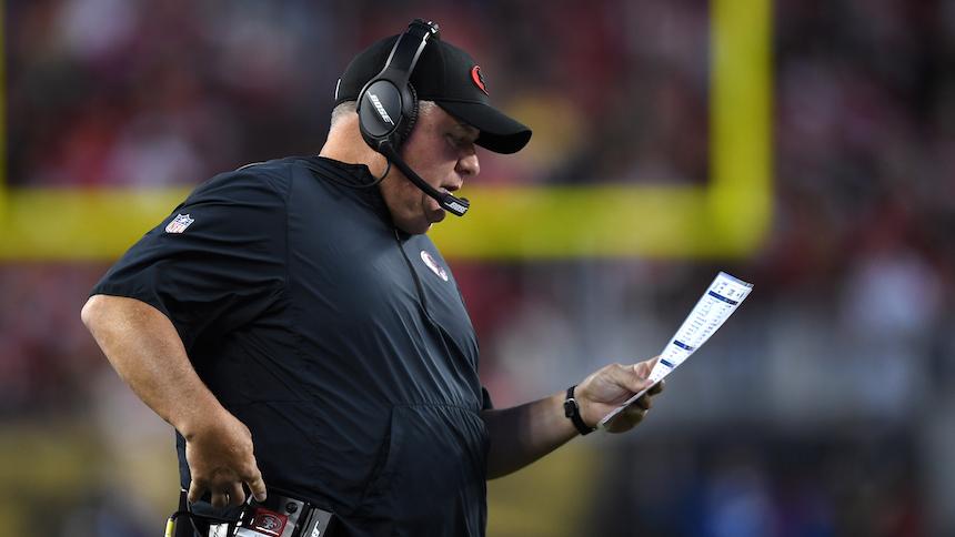 Chip Kelly necesita cambiar si quiere seguir en la NFL