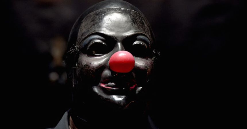 Clown de Slipknot cambia su nombre