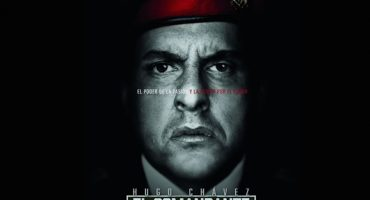 Echen un vistazo al trailer de El Comandante Hugo Chávez