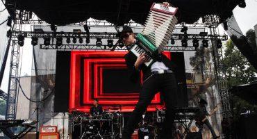 Música, fiesta y autos… ¡Así se puso el Corolla Fest!