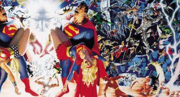 El nuevo trailer de Supergirl hace referencia a Crisis on Infinite Earths