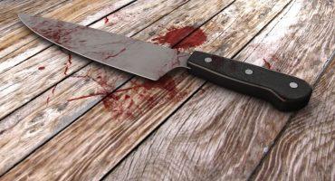 Mujer es apuñalada por su expareja en juzgado de Tabasco; acudió por violencia familiar