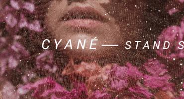 Stand Sol el nuevo disco de Cyané