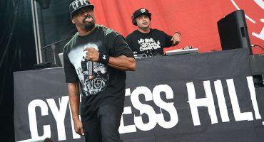 Cypress Hill tendrá sus propios emojis para celebrar su aniversario