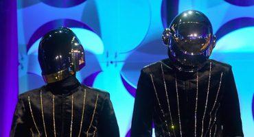 Daft Punk y The Stone Roses NO serán headilners en Glastonbury 2017