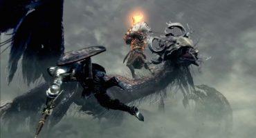 Ariandel nos demuestra su maldad en este trailer de Dark Souls III