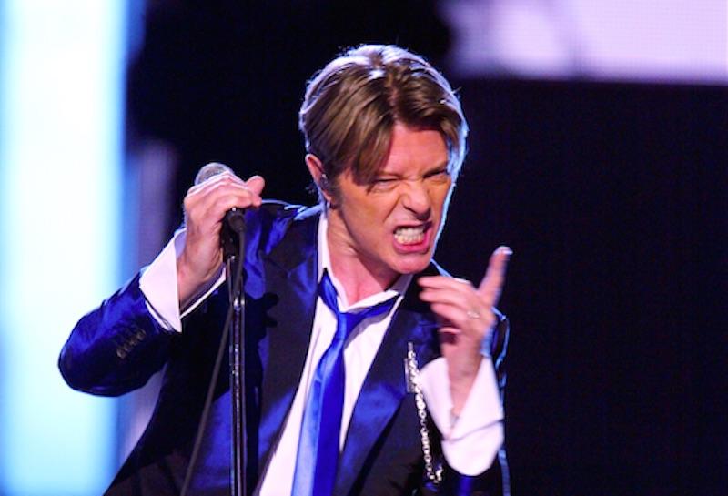 David Bowie, Ed Sheeran y The Shins en las canciones que debes escuchar esta semana
