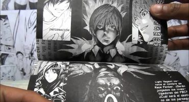 Descalabren a su mejor amigo con esta edición del manga de Death Note