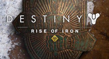 Un noob vs Destiny: Rise of Iron