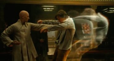 ¡Vean a Stephen conocer el mundo astral en estos clips de Doctor Strange!