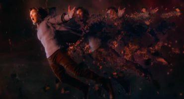 Los Universos chocan en este video de Doctor Strange