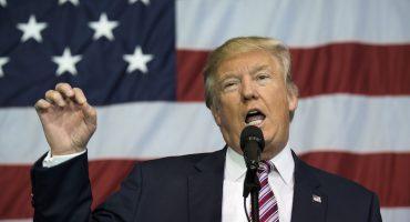 Estados Unidos pagará el muro, pero México lo reembolsará: Trump
