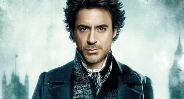 Robert Downey Jr. se está preparando para Sherlock Holmes 3