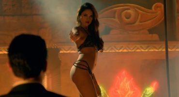 Eiza González se une al elenco de Alita: Battle Angel