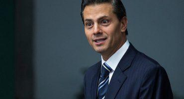 Empresarios piden a EPN a recortarse el sueldo 10% como muestra de austeridad