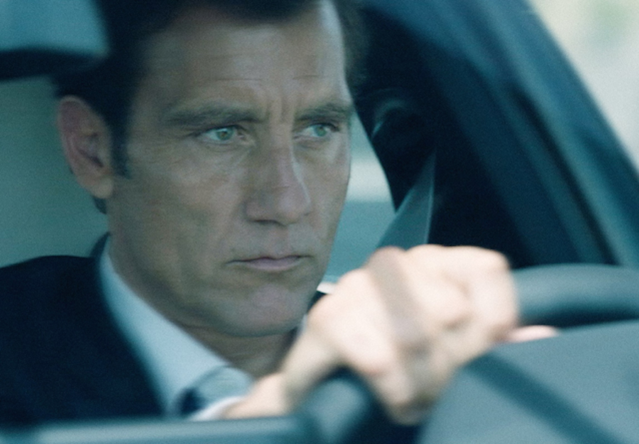 Clive Owen en Escape