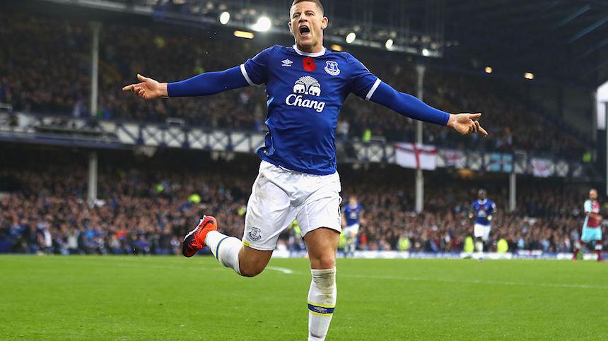 Everton regresa al camino de la victoria contra el West Ham