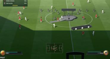 Los mejores fails del FIFA 17