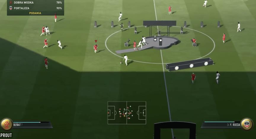 Fail del FIFA 17