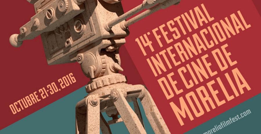 Festival Internacional de Cine de Morelia Portada