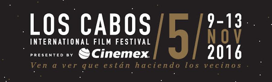 Boletín - Festival de Cine de Los Cabos