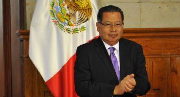 Más vale prevenir: por salud, Flavino Ríos deja cárcel y cumplirá prisión domiciliaria