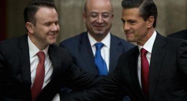 ¿Francisco Guzmán va por la gubernatura del Estado de México?