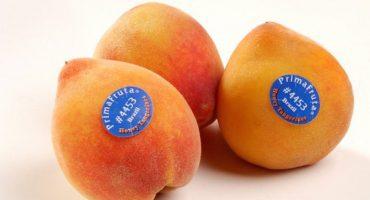 ¿Qué significan las estampas de la fruta?