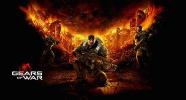 Confirmado: Gears of War llegará a la pantalla grande