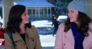 Con ustedes: ¡el trailer de Gilmore Girls: Un nuevo año!