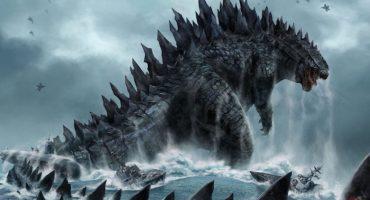 Conozcamos un poco más de la película animada de Godzilla