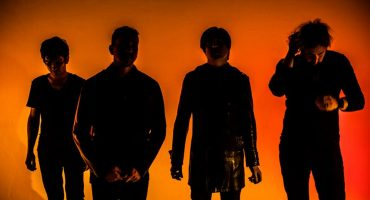 Gone Is Gone (Mastodon, QOTSA, At The Drive-In) anuncia nuevo disco