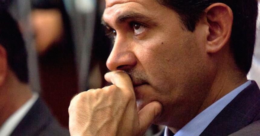 Interpol no ha pedido apoyo al gobierno de Sonora