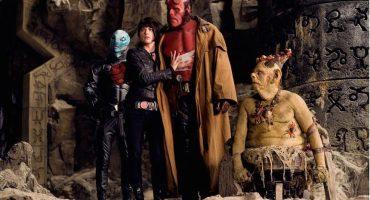 Tragedia: Ron Perlman no cree que Hellboy 3 vaya a salir pronto