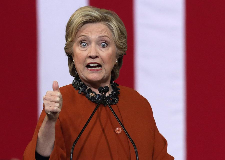 Investigan envío de explosivos a la Casa Blanca, Obama, Clinton y CNN