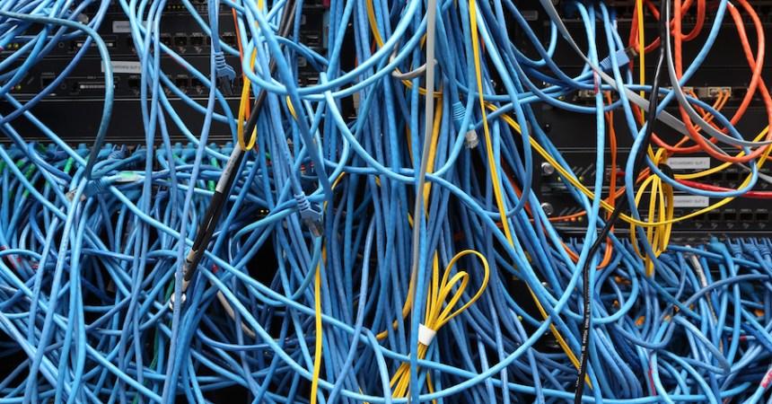 ¿Qué es lo que está pasando en Internet? ¿Por qué hay tantas páginas caídas?