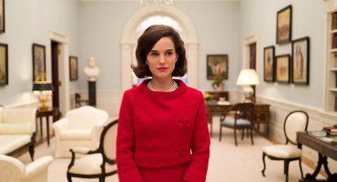 Natalie Portman protagoniza el dramático trailer de 'Jackie'