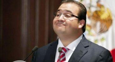 Duarte huyó desde el sábado... con ayuda de autoridades estatales: Yunes