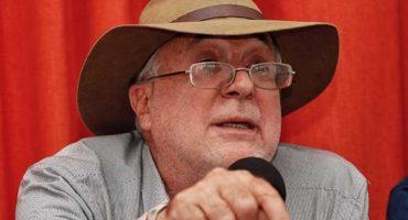 Más que foros de pacificación, hace falta voluntad política: Javier Sicilia