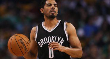 ¿Otra vez? Jorge Gutiérrez no libra el corte de los Brooklyn Nets y queda fuera de la NBA