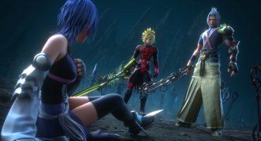 Celebren amantes de Sora que Kingdom Hearts 1.5 y 2.5 llegará al PS4