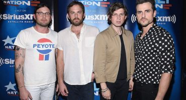 Kings Of Leon ya no quiere hacer otro disco como 'Only By The Night'