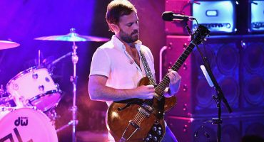 Kings of Leon le quita el pop a 'Hands to Myself' de Selena Gomez