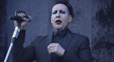 Marilyn Manson y la caída de la que se levantó en el Knotfest 2016