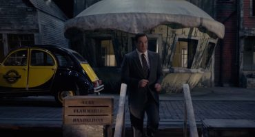 Chequen el primer trailer de Lemony Snicket's A Series of Unfortunate Events