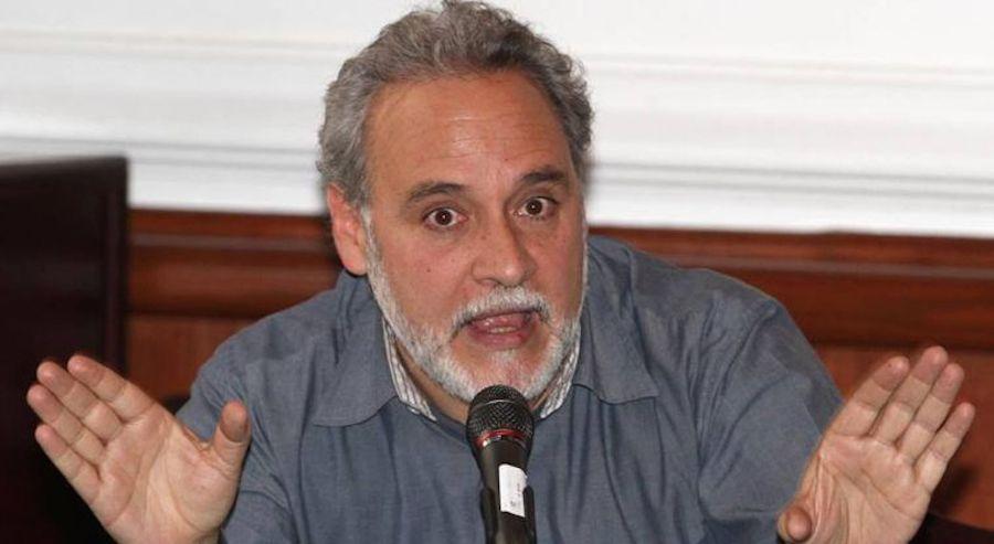 El asesino de Leon Juan Serment era policia activo