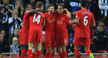 Coutinho encumbra al Liverpool en la Premier League